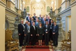 CESMA Meeting Bucharest