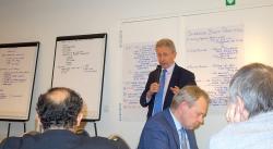 CESMA workshop Examiners 11/12/2015
