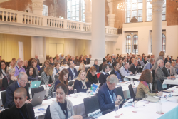 3rd UEMS Conference on CME-CPD - 12 Nov 2016 - Amsterdam